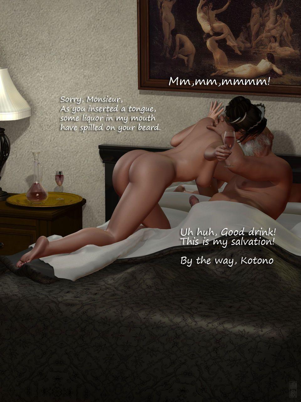 Housemaid sex pics