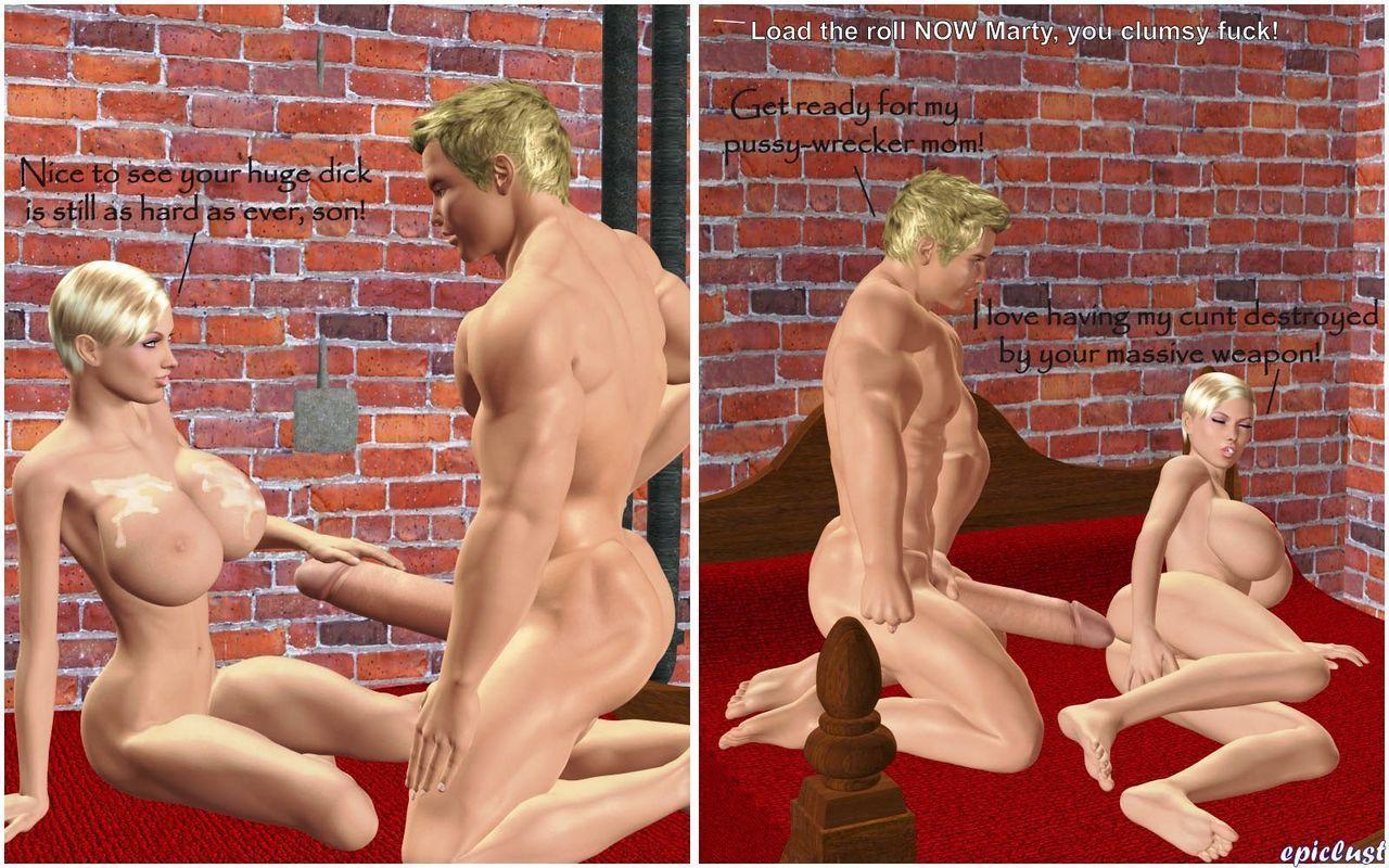 Lighting Nude