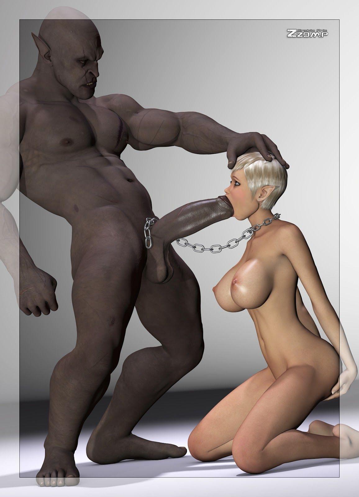 gallery 3-d porn