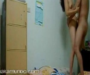 Chinese Couple Homemade - 5 min