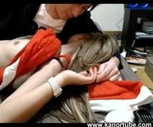 Japanese Young City Councilor Sex Video Scandal Part 15 -..