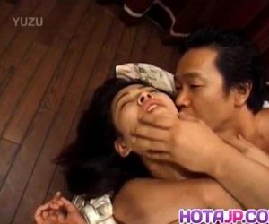 Japanese AV Model loves having her pussy fucked hard - 10..