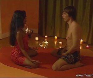 Vagina Massage Makes The Woman Feel Great - 7 min
