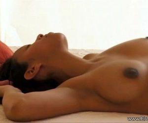 Ebony Couple Try New Sex - 14 min HD