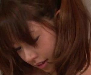 Buruma Aoi amazes with her big tits and smooth lips - 12 min