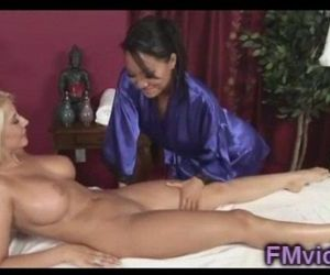 Asa Akira and Madison Ivy - 5 min