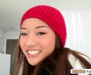 Monster cock screws teen pornstar Ana Li and she gets..