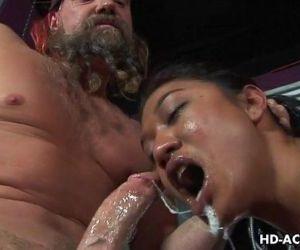 Lyla Lee best blowjob hardcore styles! - 6 min