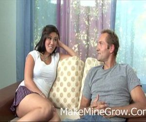 Big Asian Babe Fucked From Behind - 31 min HD