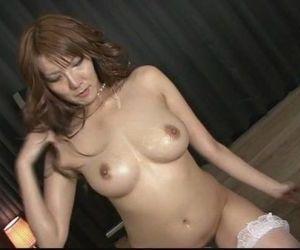 Stunning babe Yuna Hirose tit flaunting and banged hard -..