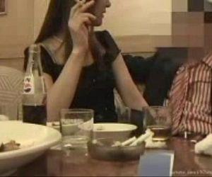 Korean Girl Karaoke - 31 min