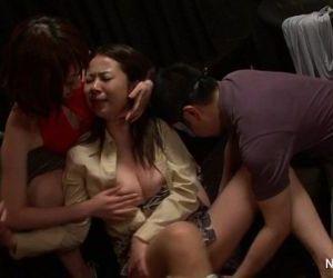 Japanese slut gets banged - 7 min HD