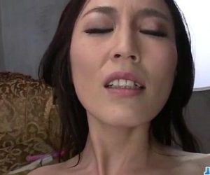 Perfect Japanese masturbation show with Sera Ichijo - 12 min