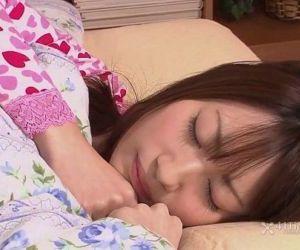 41Ticket - Yume Kato Gets Pussy Wet Masturbating - 5 min HD