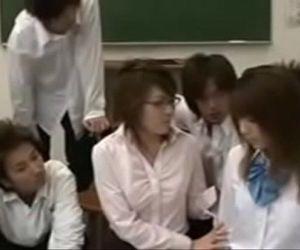 Morinaga Cocoa - Saintly Clitoris Student - 1h 29 min