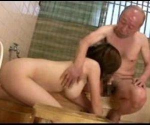 Asian porn movie - 3 min