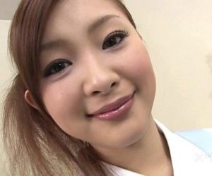 41Ticket - Nurse Suzuka Ishikawa Fucked in Threesome - 5..