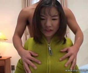 Big tit amateur riding cock - 10 min