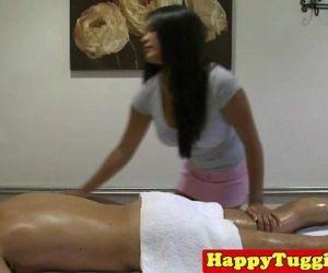 Real nuru masseuse tugs customer - 8 min HD