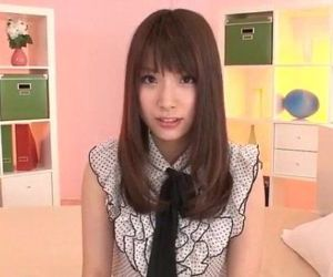 Hinata Tachibana endures two massive dicks - 12 min