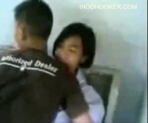 Couple student had sex on break Indonesian hotties scandal..
