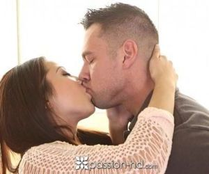 PASSION-HD Asian Morgan Lee fucked and creampied after..