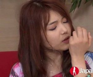 JAPAN HD Squirting Jap Teen in..