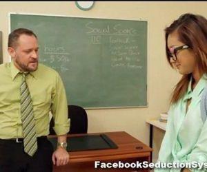 Hot School Girl Alina Li - 16 min