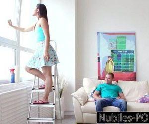 Nubiles-Porn My Foreign Teen..