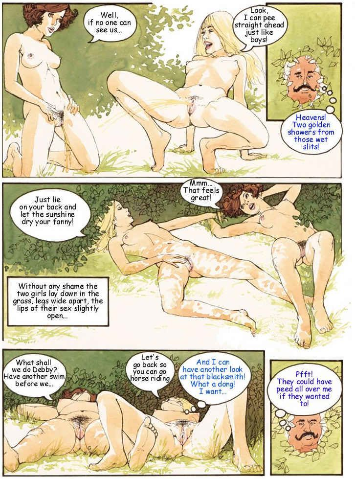 Порно девушки бальзаковского возраста