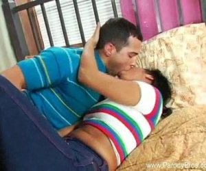 Sex With Hot Teen Asian Sister - 27 min