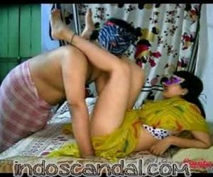 Indian wife Savita damaged on cam - 3 min