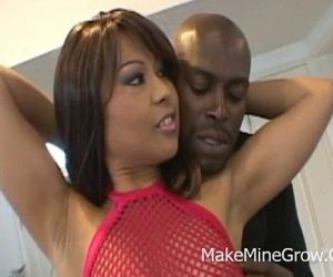 Max Mikita - Hot Asian Licking Pussy And Sucking Boobs -..