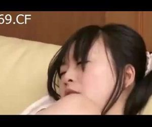 Asian Girl Watching Porn - Full video:..