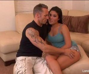 London Keyes Squirts For Marcus - 8 min HD