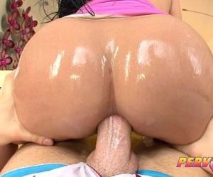PervCity Asian Mother Anal - 11 min HD