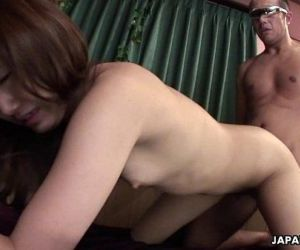 Asian cuttie has a sixty nine and a fuck - 8 min HD