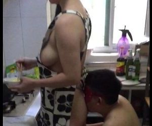 Chinese femdom 281 - 5 min