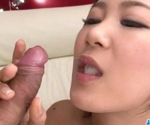 Kyoka Sono likes dealing two cocks in the same time - 12 min