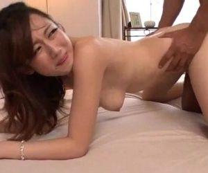 Amazing porn scenes along superb Reon Otowa - 12 min