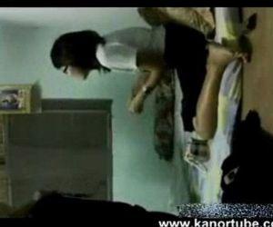 Nag Cutting Class Para Magpakantot - www.kanortube.com - 9..