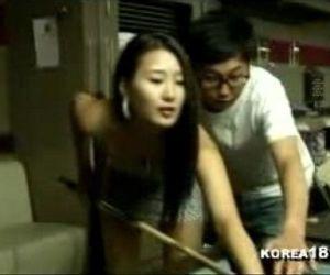 Win takes korean vagina - 23 min