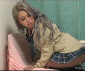 Japanese Teen Upskirt - 2 min