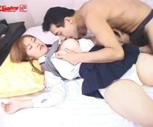 Sleeping Angel Momo - 5 min