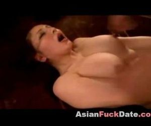 Japanese Mature Woman Going Wild - 9 min