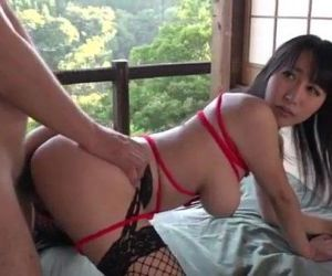 Ravishing oussy penetration for hot Rina Mayuzumi - 12 min