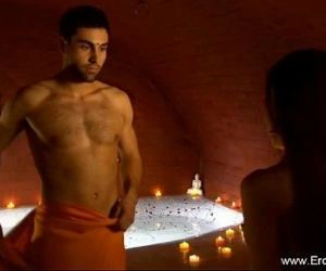 Tantra Is The Way Of Sex - 6 min
