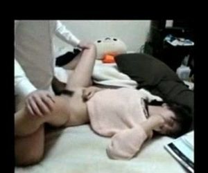 Japanese Young City Councilor Sex Video Scandal Part 1 -..