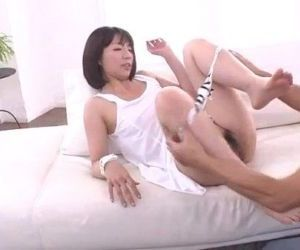 Izumi Manaka sexy mom the fucked by step son - 12 min