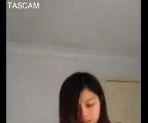 Thai couple sex - 1 min 8 sec
